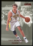 2008/09 Upper Deck SkyBox Ruby #57 Mike Dunleavy /50