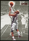 2008/09 Upper Deck SkyBox Ruby #97 Vince Carter /50