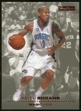 2008/09 Upper Deck SkyBox Ruby #114 Keith Bogans /50