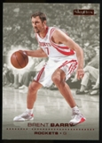 2008/09 Upper Deck SkyBox Ruby #142 Brent Barry /50