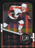 2011/12 Upper Deck O-Pee-Chee Black Rainbow #19 Mike Richards /100