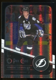 2011/12 Upper Deck O-Pee-Chee Black Rainbow #136 Vincent Lecavalier /100
