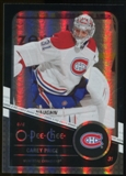 2011/12 Upper Deck O-Pee-Chee Black Rainbow #279 Carey Price /100