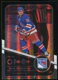 2011/12 Upper Deck O-Pee-Chee Black Rainbow #306 Mats Zuccarello /100