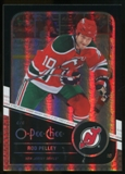 2011/12 Upper Deck O-Pee-Chee Black Rainbow #337 Rod Pelley /100