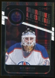 2011/12 Upper Deck O-Pee-Chee Black Rainbow #533 Bill Ranford L /100