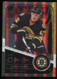 2011/12 Upper Deck O-Pee-Chee Rainbow #85 Tomas Kaberle