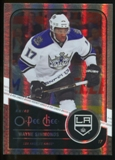 2011/12 Upper Deck O-Pee-Chee Rainbow #218 Wayne Simmonds