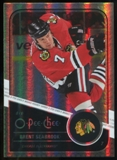 2011/12 Upper Deck O-Pee-Chee Rainbow #320 Brent Seabrook