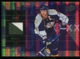 2009/10 Upper Deck SPx Spectrum #96 Jason Arnott Jersey /25