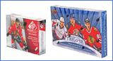 COMBO DEAL - 2014/15 Upper Deck Hockey Hobby Boxes (SP Game Used, Trilogy)