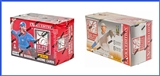 COMBO DEAL - Panini Elite Extra Edition Baseball Blaster Boxes (2012, 2011)