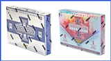 COMBO DEAL - Panini Innovation Basketball Hobby Boxes (2013/14, 2012/13)