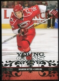 2008/09 Upper Deck #204 Brandon Sutter YG RC