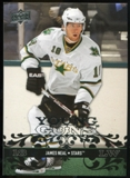 2008/09 Upper Deck #209 James Neal YG RC