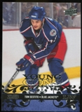 2008/09 Upper Deck #215 Tom Sestito YG RC