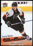 2008/09 Upper Deck Ultra #267 Luca Sbisa RC