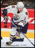 2006/07 Upper Deck Ultra #240 Ladislav Smid RC