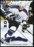 2006/07 Upper Deck Fleer Ultra #246 Patrick O'Sullivan RC