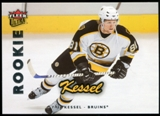 2006/07 Upper Deck Fleer Ultra #250 Phil Kessel RC