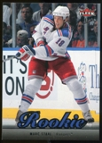 2007/08 Upper Deck Fleer Ultra #262 Marc Staal RC