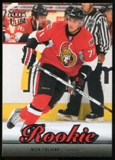 2007/08 Upper Deck Fleer Ultra #263 Nick Foligno RC