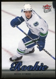 2007/08 Upper Deck Fleer Ultra #270 Mason Raymond RC