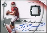 2010 SP Authentic #107 Sam Bradford Rookie Patch Auto #204/299
