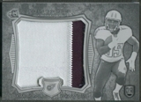 2014 Bowman Sterling #BSJRPBS Bishop Sankey Rookie Jumbo Patch Printing Plate Black #1/1