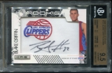 2009/10 Panini Rookies and Stars #131 Blake Griffin RC Auto Patch 238/449 BGS 9.5