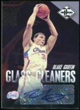 2012/13 Panini Limited Glass Cleaners Signatures #6 Blake Griffin 18/49