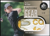 2014 Upper Deck SP Game Used Supreme Gear Bags #SGBRM Rory McIlroy 1/3