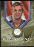 2001/02 BAP Signature Series International Medals Jersey #IG2 Rob Blake