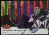 2006/07 Upper Deck Flair Showcase #271 Jean-Sebastien Giguere SP