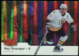 2006/07 Upper Deck Flair Showcase #273 Ray Bourque SP