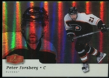 2006/07 Upper Deck Flair Showcase #292 Peter Forsberg SP