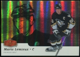 2006/07 Upper Deck Flair Showcase #293 Mario Lemieux SP