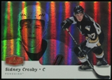 2006/07 Upper Deck Flair Showcase #294 Sidney Crosby SP