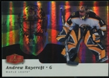 2006/07 Upper Deck Flair Showcase #297 Andrew Raycroft SP