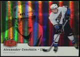 2006/07 Upper Deck Flair Showcase #300 Alexander Ovechkin SP
