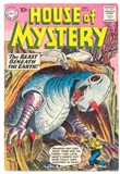 House of Mystery #100 FN+