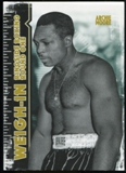2010 Ringside Boxing Round One Gold #60 Archie Moore