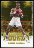 2010 Ringside Boxing Round One Gold #10 Buster Douglas