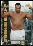 2010 Ringside Boxing Round One Gold #53 Larry Holmes