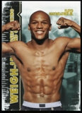 2010 Ringside Boxing Round One Gold #56 Floyd Mayweather Jr.