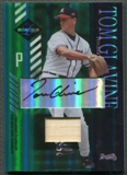 2003 Leaf Limited #106 Tom Glavine Moniker Bat Auto #5/5