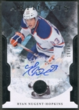 2011/12 Artifacts #REDA1 Ryan Nugent-Hopkins Rookie Redemption Auto #19/99