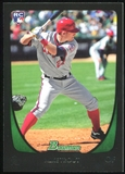 2011 Bowman Draft #101 Mike Trout RC