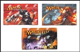 Magic the Gathering Khans of Tarkir Block Combo (Khans, Fate Reforged, Dragons)