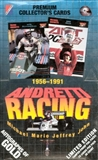 1992 Andretti Racing Wax Box